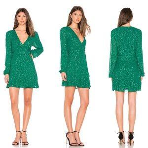 Show Me Your Mimi Sparkly Dress